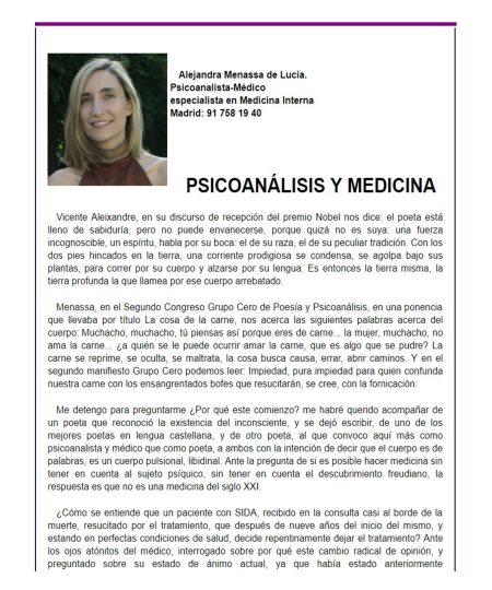 PSICOANÁLISIS Y MEDICINA